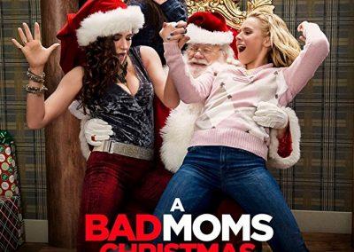 Subtitles : A Bad Moms Christmas