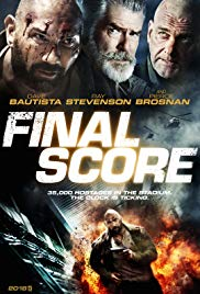 Subtitles : Final Score