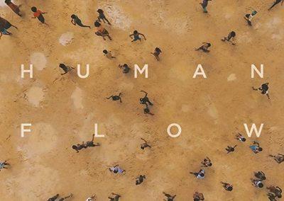 Subtitles : Human Flow